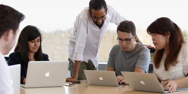 Making The Grade: Making sense of Apple's current MacBook line for education