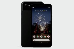 Several Pixel 3a users get a glimpse of the future thanks to Google