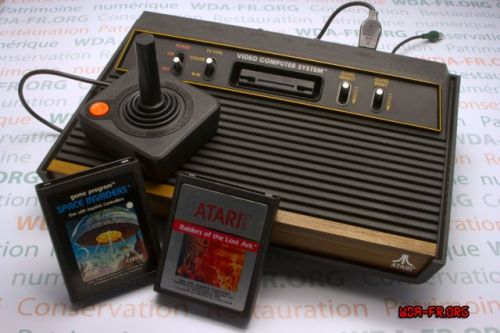 Atari stock jumps 52% on plans for nostalgia-backed cryptocurrencies