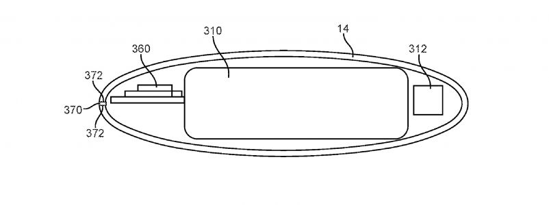 Apple Exploring Convex-Shaped Devices With Flexible Displays