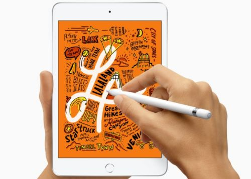 New Apple iPad mini tablet now available from $399