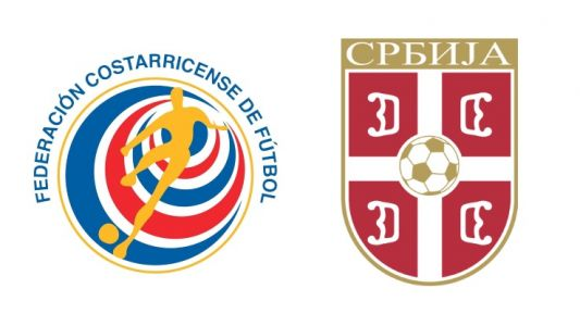 Costa Rica vs Serbia live stream: how to watch today's World Cup match online