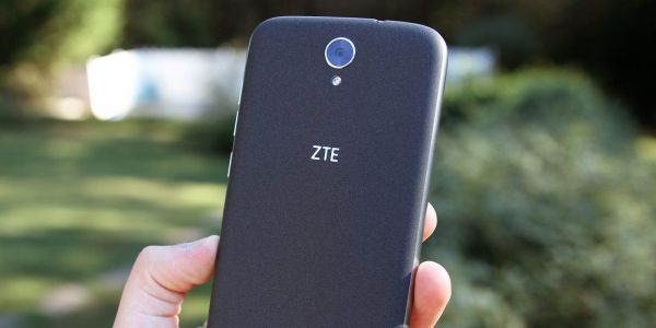 ZTE officially responds to US export ban, says it will 'take judicial measures' if needed