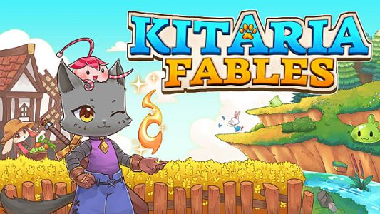 Kitaria Fables Goes Adventuring on PS4, Xbox One This Year