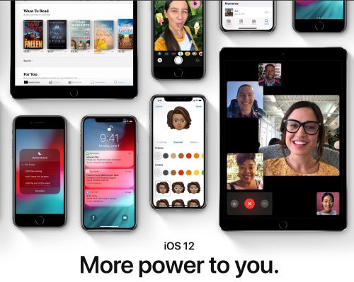 The iOS 12 Public Beta is Out. Have You Tried It Yet?