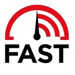 Fast.com speed test app now measures your device's upload and latency speeds