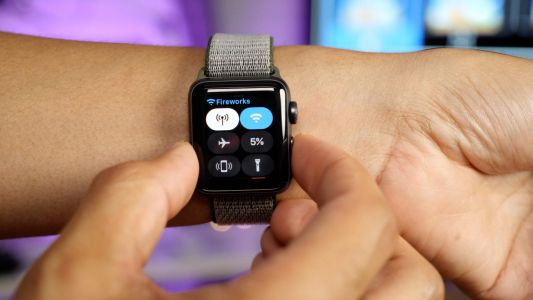 WatchOS 4.2.2 is now available for Apple Watch