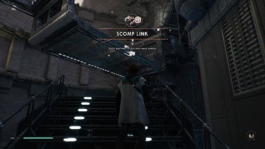 Star Wars Jedi: Fallen Order Scomp Link - How to Find It and Why It's Important