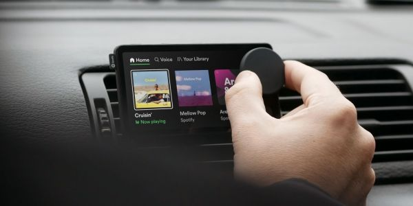 Spotify expands access to its 'Car Thing' in-car device, available for $80