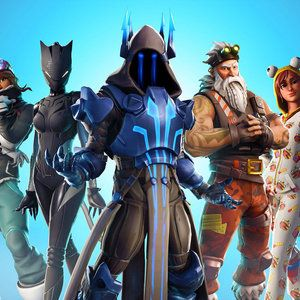 Fortnite Season 7 gets released with new snowy area, planes, and skins