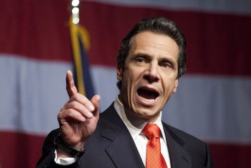 Political Web Ads In New York Will Have To Reveal Who Paid For Them