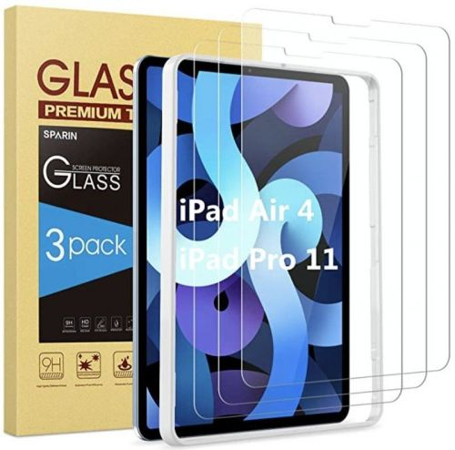 Find the best iPad Air 4 screen protectors and keep that screen pristine