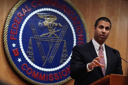 Up to 9.5 million net neutrality comments were made with stolen identities