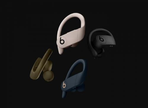 Apple's iOS 14.5 will support Powerbeats Pro in Find My app