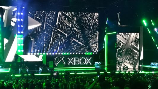 Microsoft paints Xbox Scarlett in broad strokes, but not ready to talk fine details