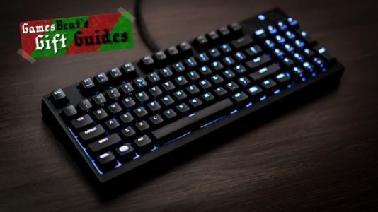 The Ultimate Black Friday build-a-PC gift guide