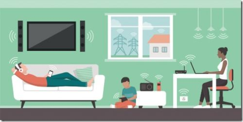 Improve Your Home Wi-Fi By Meshing It Up