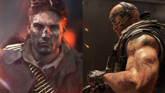Call of Duty: Black Ops 4 v Battlefield V - which shooter should you buy?