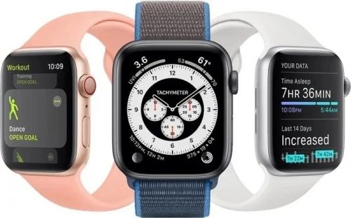 Apple releases watchOS 7 for the Apple Watch