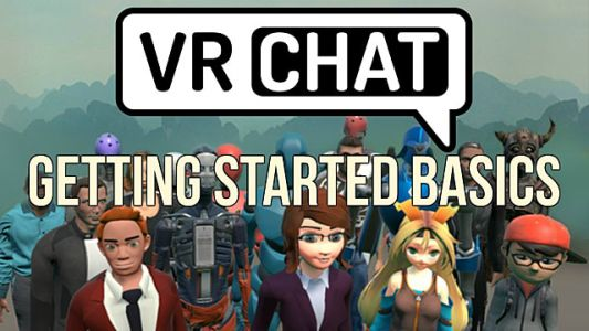 VRChat: Total Beginner's Guide to Getting Started