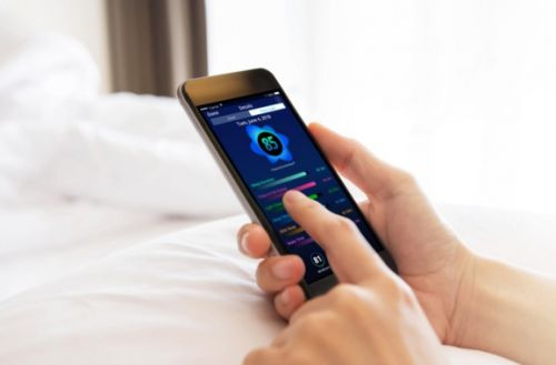 SleepScore Labs teams up with Dr. Oz to monitor and improve your sleep life