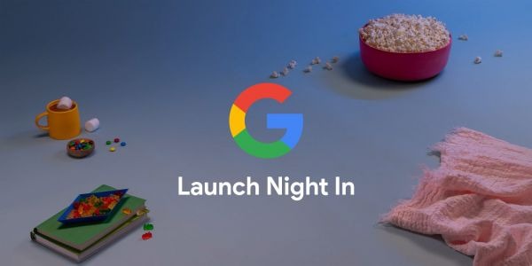 Watch Google unveil the Pixel 5, Chromecast with Google TV, & more at Launch Night In