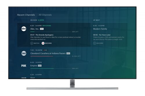 Hulu begins rolling out Live TV Guide for its streaming TV service