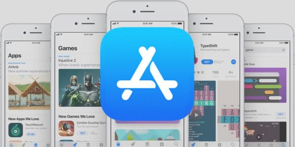 App Store explicitly bans developers from harvesting Contacts databases
