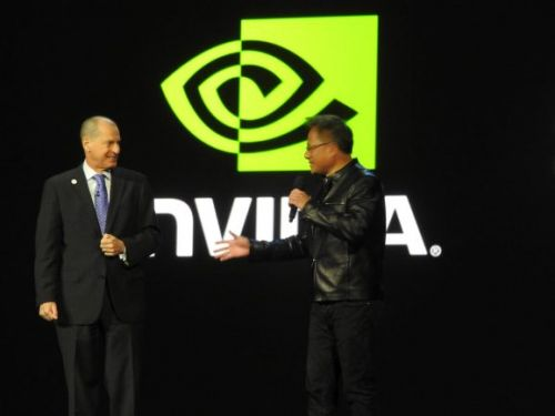 Nvidia partners with Scripps to investigate the role of AI in genomics processing and analysis