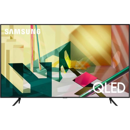Save $200 On The Samsung Q70T Series 65-inch QLED 4K TV In This One-Day Sale