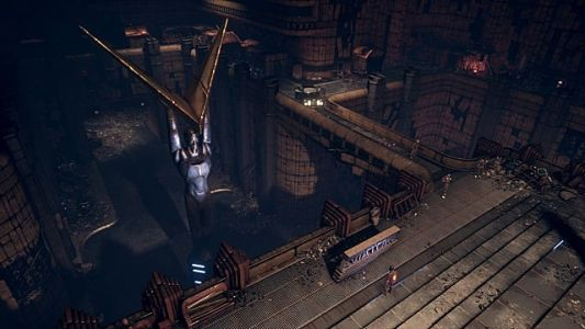 Insomnia: The Ark Review - A Conflict of Interests