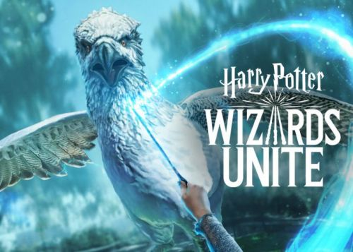 Harry Potter Wizards Unite lanches worldwide in two days
