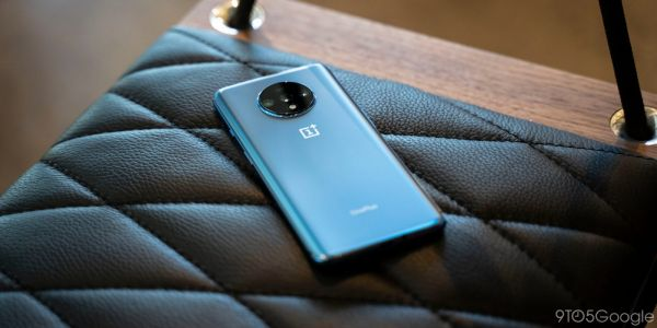 OxygenOS 10.0.7 now rolling out to OnePlus 7T w/ November patch, camera boosts