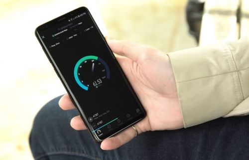 Samsung Galaxy S9 And S9 Plus Are Apparently 42% Faster Than The iPhone X