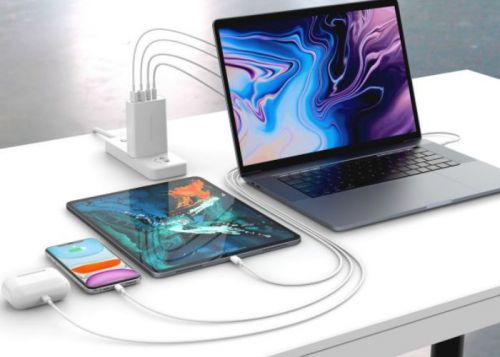 HyperJuice 100W USB-C charger from $69
