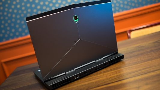 Dell refreshes Alienware laptop lineup with new graphics and storage options