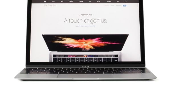 Comment: Is the Touch Bar a gimmick? Two years in, I think I can safely answer