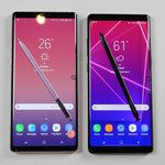 Sprint Galaxy Note 9 Pre-Order Incentives Leaked