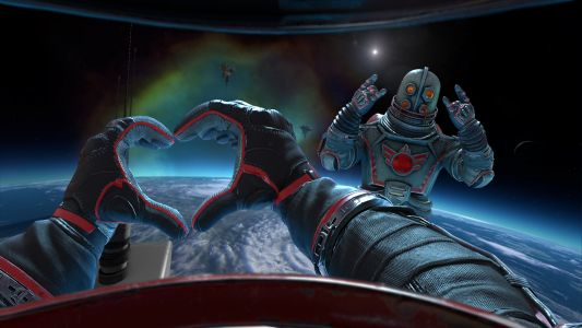 Oculus looks to VR arcades with new hirings