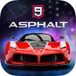 'Asphalt 9: Legends' Finally Available Worldwide on the App Store and Google Play