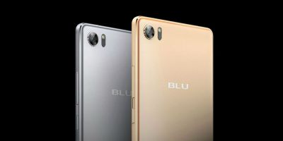 BLU debuts $299 Pure XR w/ 4GB RAM, 3D Touch, fingerprint sensor, available now