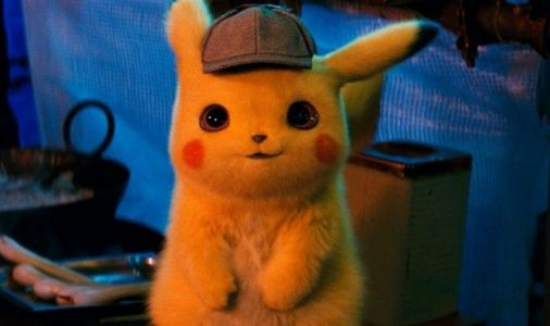Detective Pikachu producer wants a Pokemon Cinematic Universe