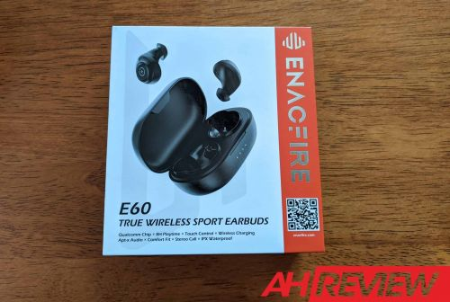 Enacfire E60 Earbuds Review - Best Buds For Under $40?