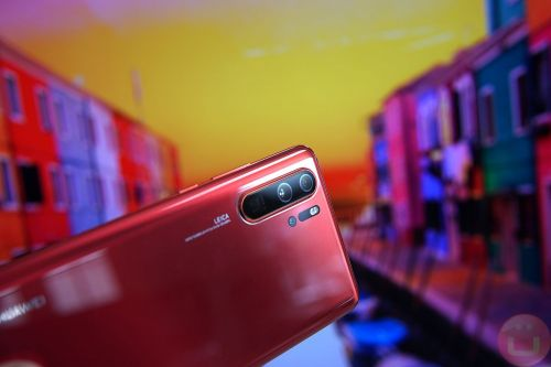 Huawei Granted Temporary Reprieve by US Commerce Department