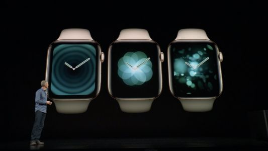 Here are four new watch faces coming to existing Apple Watches with watchOS 5