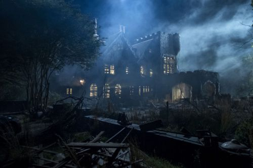 Latest adaptation of Haunting of Hill House will haunt your dreams