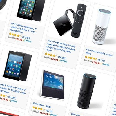 Amazon is offering at least 20% off its Alexa-enabled hardware today only