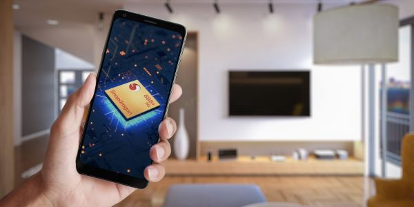 Qualcomm unveils Snapdragon 888 Plus with phones from Motorola, Asus coming soon