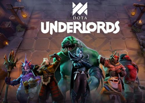 Valve Auto Chess Dota Underlords standalone version released