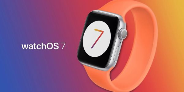 Apple releases watchOS 7.5 with ECG app in new countries, more